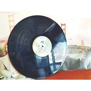 Vintage 1975 America Record
